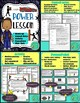 Energy, Work, and Simple Machines Lesson Bundle- Physical Science