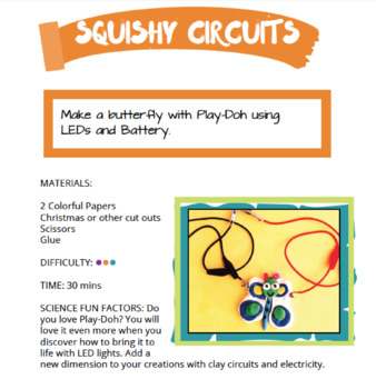 Energy and Electricity: Activity Pack with projects on Energy and Electricity