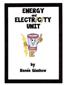 Energy and Electricity Unit