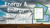 Energy and Energy Transfer STATIONS