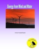 Energy from Wind and Water (710L) - Science Informational Text