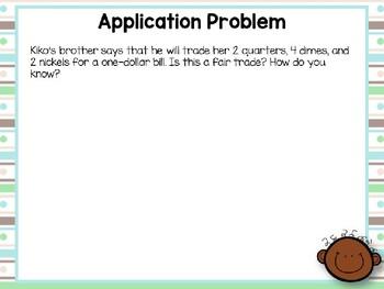 Engage NY Smart Board 2nd Grade Module 7 Lesson 8