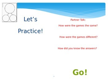Engage Math Powerpoint 2nd Grade Module 1 Lesson 1 2.oa.2