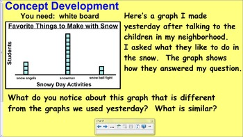 Engage NY 1st Grade Common Core Entire Math Module 3- Topics A - D