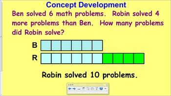 Engage NY 1st Grade Common Core Entire Math Module 6- Topi