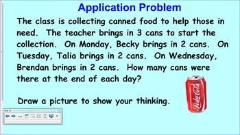 Engage NY 1st Grade Common Core Math Module 1-Topic C