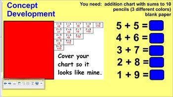 Engage NY 1st Grade Common Core Math Module 1-Topic F
