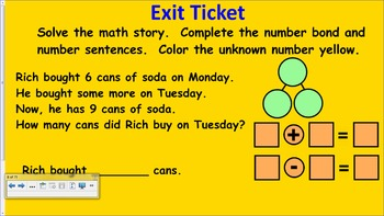 Engage NY 1st Grade Common Core Math Module 1-Topic G