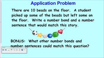 Engage NY 1st Grade Common Core Math Module 1-Topic I