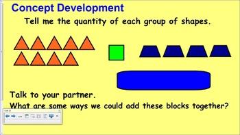 Engage NY 1st Grade Common Core Math Module 2-Topic A