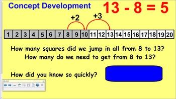 Engage NY 1st Grade Common Core Math Module 2-Topic B