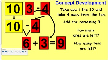 Engage NY 1st Grade Common Core Math Module 2-Topic D