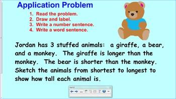 Engage NY 1st Grade Common Core Math Module 3-Topic A