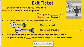 Engage NY 1st Grade Common Core Math Module 3-Topic C