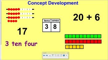 Engage NY 1st Grade Common Core Math Module 4-Topic A
