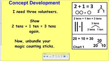 Engage NY 1st Grade Common Core Math Module 4-Topic C
