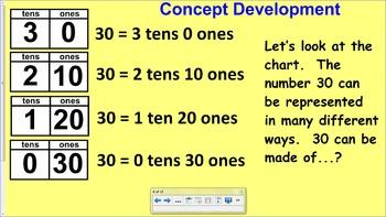 Engage NY (Eureka) 1st Grade Common Core Math Module 4-Topic F