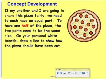 Engage NY 1st Grade Common Core Math Module 5-Topic C