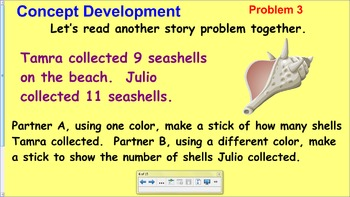 Engage NY 1st Grade Common Core Math Module 6-Topic A
