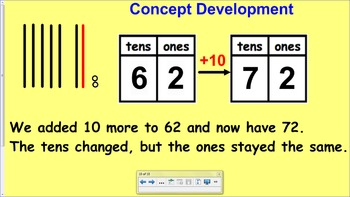 Engage NY 1st Grade Common Core Math Module 6-Topic B
