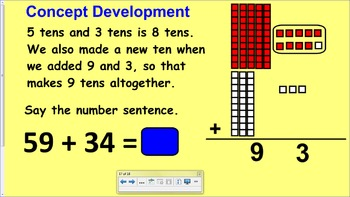 Engage NY 1st Grade Common Core Math Module 6-Topic C