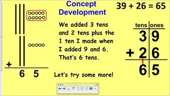 Engage NY 1st Grade Common Core Math Module 6-Topic C
