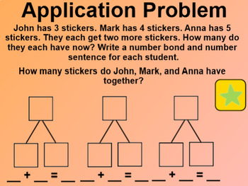Engage NY 1st Grade Math Module 1 Lesson 23 SmartBoard