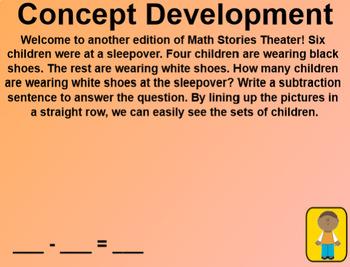 Engage NY 1st Grade Math Module 1 Lesson 29 SmartBoard