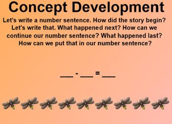 Engage NY 1st Grade Math Module 1 Lesson 31 SmartBoard