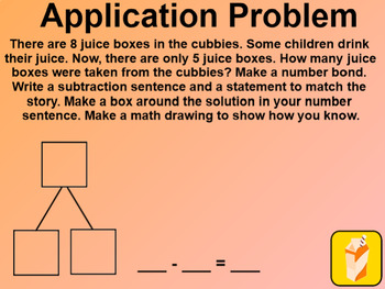 Engage NY 1st Grade Math Module 1 Lesson 32 SmartBoard