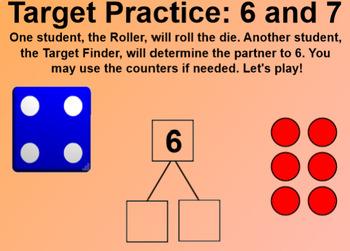 Engage NY 1st Grade Math Module 1 Lesson 6 SmartBoard