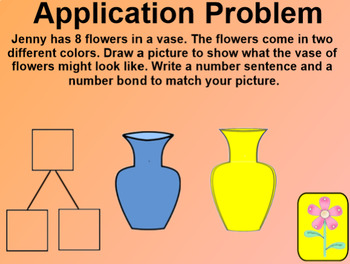 Engage NY 1st Grade Math Module 1 Lesson 7 SmartBoard