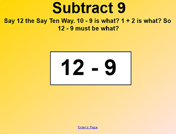 Engage NY 1st Grade Math Module 2 Lesson 17 SmartBoard