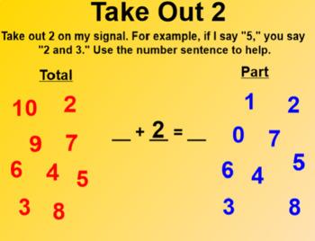 Engage NY 1st Grade Math Module 2 Lesson 7 SmartBoard