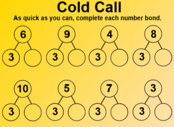 Engage NY 1st Grade Math Module 2 Lesson 9 SmartBoard