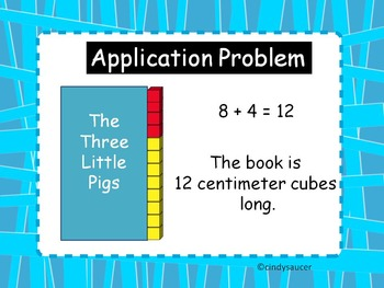 Engage NY, 1st Grade Math, Module 3, Interactive PowerPoints