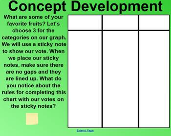 Engage NY 1st Grade Math Module 3 Lesson 12 SmartBoard