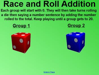Engage NY 1st Grade Math Module 3 Lesson 4 SmartBoard