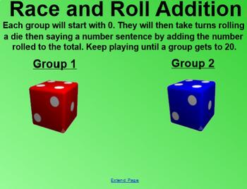 Engage NY 1st Grade Math Module 3 Lesson 8 SmartBoard