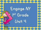 Engage NY, 1st Grade Math, Module 4, Interactive PowerPoints- UPDATED