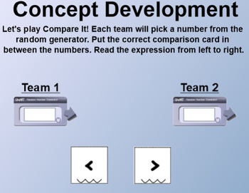 Engage NY 1st Grade Math Module 4 Lesson 10 SmartBoard