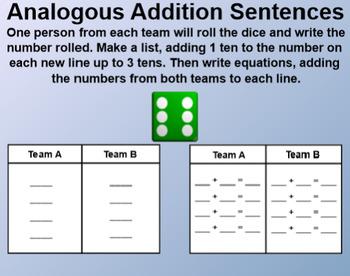 Engage NY 1st Grade Math Module 4 Lesson 16 SmartBoard