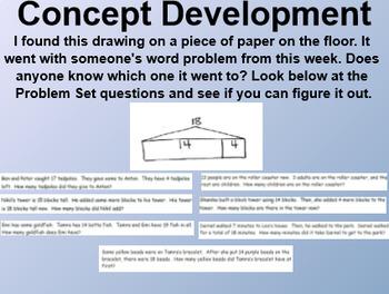 Engage NY 1st Grade Math Module 4 Lesson 22 SmartBoard