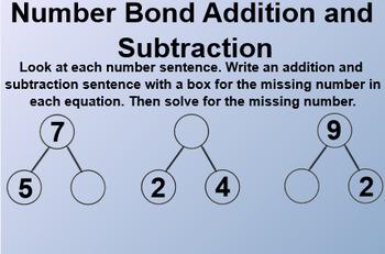 Engage NY 1st Grade Math Module 4 Lesson 24 SmartBoard