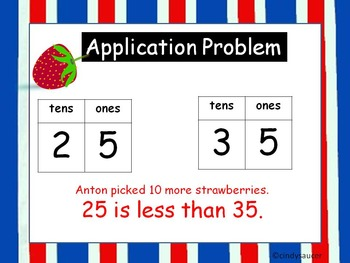 Engage NY, 1st Grade Math, Module 4, Lessons 1-10