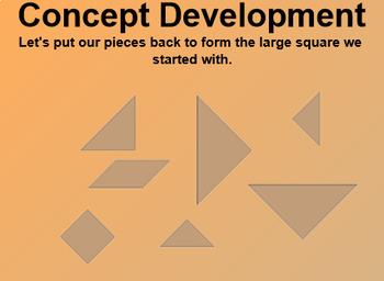 Engage NY 1st Grade Math Module 5 Lesson 5 SmartBoard