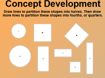 Engage NY 1st Grade Math Module 5 Lesson 8 SmartBoard