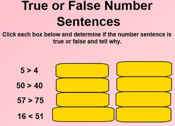 Engage NY 1st Grade Math Module 6 Lesson 20 SmartBoard