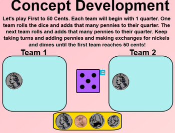 Engage NY 1st Grade Math Module 6 Lesson 23 SmartBoard