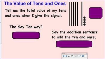 Engage NY 2nd Grade Common Core Entire Math Module 1- Topics A - B